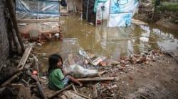 Περού: Το φαινόμενο Ελ Νίνιο έχει στοιχίσει τη ζωή σε 65 ανθρώπους από τον