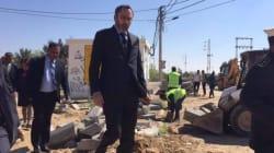 Patrice Bergamini : L'aide de l'UE ciblera prioritairement les régions intérieures du