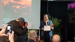 L'anthologie de l'Aïta reçoit le prix