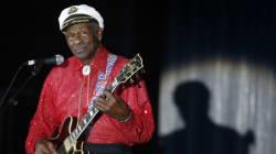 Chuck Berry est mort: Décès de la légende créatrice du