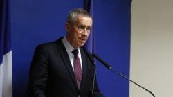 L'attaque de Ziyed Ben Belgacem à Orly détaillée par le procureur de la République François