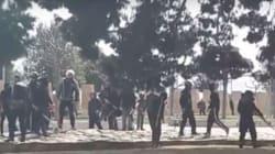 Θεσσαλονίκη: Επεισόδια στον Λευκό Πύργο, με συγκρούσεις μεταξύ αντιεξουσιαστών και ΜΑΤ μετά από συγκέντρωση