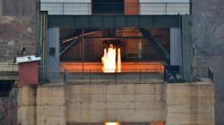 Βόρεια Κορέα: «Αναγέννηση» της πυραυλικής βιομηχανίας «βλέπει» ο Κιμ Γιονγκ