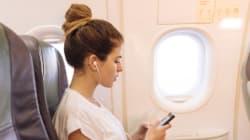 Τι θα συμβεί αν δεν κλείσουμε το κινητό μας ή δεν ενεργοποιήσουμε την λειτουργία πτήσης σε ένα