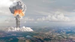Πού να βρείτε καταφύγιο σε περίπτωση ρίψης πυρηνικής βόμβας στην πόλη