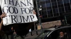 Σοκαρισμένη ψηφοφόρος του Τραμπ που ίσως χάσει παροχές τροφίμων από το