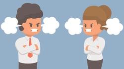 Πώς να καταφέρετε να τα πάτε καλά με τον συνάδελφο που πραγματικά