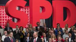 Οριακή υπεροχή του SPD έναντι των Χριστιανοδημοκρατών της Μέρκελ, δείχνει νέα