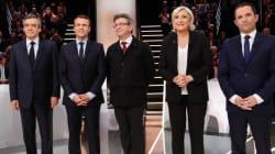 «Νικητής» του πρώτου debate στη Γαλλία ο Μακρόν και δεύτερος ο