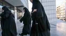 Αθώοι όλοι οι κατηγορούμενοι στην υπόθεση της Μονής