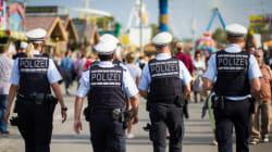 Die deutsche Polizei rüstet auf - die Folgen könnten tödlich