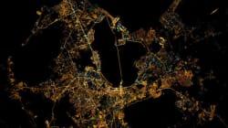 Découvrez ce cadeau que fait à la Tunisie l'astronaute français Thomas