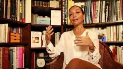 Interview de Fatma Bouvet de la Maisonneuve: Auteur tunisienne d'