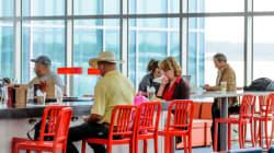 Αυτά είναι τα 10 αεροδρόμια με το καλύτερο φαγητό παγκοσμίως για το