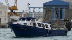 Un marin marocain porté disparu au large de Barcelone