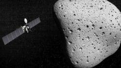 Συνεχείς μεταβολές υφίσταται το «πρόσωπο» του κομήτη του διαστημοπλοίου