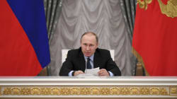 Putin And Trump: The View From