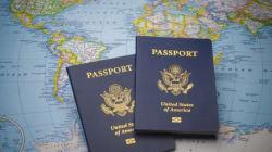 Τα τέσσερα χρώματα των διαβατηρίων παγκοσμίως και η σημασία