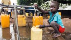 Journée mondiale de l'eau: La problématique de l'eau en 5