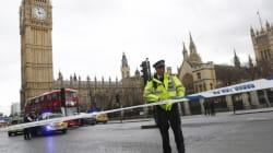 Un policier poignardé et un assaillant abattu par la police devant le Parlement à