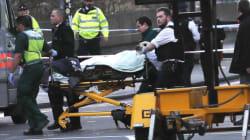 Au moins 4 morts et 20 blessés dans l'attaque au parlement