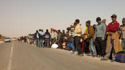 Les enfants tunisiens bloqués dans les prisons libyennes, inquiète l'Observatoire tunisien des droits de