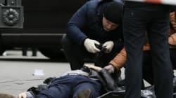 Στο κέντρο του Κιέβου δολοφονήθηκε πρώην βουλευτής Ρωσίας που καταζητείτο από τη