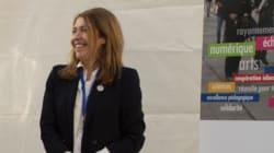 Marie-Christine Saragosse: La liberté de l'expression est l'un des piliers de la