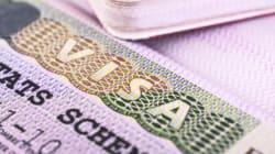 Visas Schengen: l'ambassade dément tout changement de
