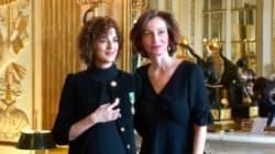 Leïla Slimani promue Officier de l'ordre des Arts et des Lettres à