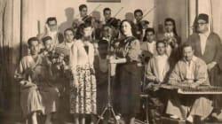 La médina, lieu de naissance de la révolution musicale