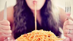 당신의 스파게티가 맛없는