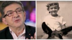 Quand Jean-Luc Mélenchon raconte son enfance à Tanger