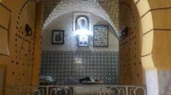 Restaurant Mahdaoui, la star des guides de voyages internationaux, haut lieu du