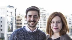 Αυτοί είναι οι Έλληνες που βρίσκονται πίσω από το πρωτοποριακό λογισμικό υγείας