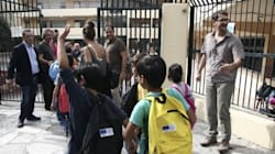 70 ανήλικοι πρόσφυγες περιμένουν μάταια επί 4 μήνες να πάνε σχολείο στη