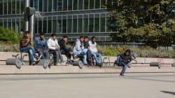 Das deutsche Schulsystem hat eine Generation orientierungsloser Migranten