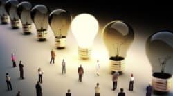 LED-Studie: Energiewende - ja bitte, aber nicht im