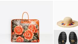 Quand les marques de luxe s'inspirent d'objets marocains du