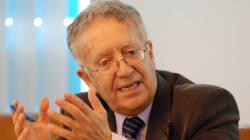 Yadh Ben Achour: La Tunisie, une révolution