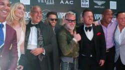 Pari gagné pour l'ouverture du VIP Room Marrakech (mais sans Pamela