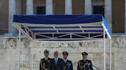 Παυλόπουλος: Διαχρονικώς προσανατολισμένοι στο ευρωπαϊκό