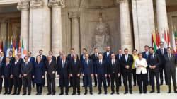 Υποστήριξη της ευρωπαϊκής ηγεσίας στην πρωτοβουλία