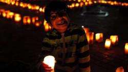 Earth Hour: ce samedi à 20h30, vous êtes priés d'éteindre vos