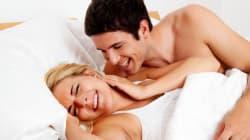 Le bien-être ressenti après le sexe peut durer