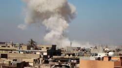 Irak: Des dizaines de civils tués après une frappe de la coalition à