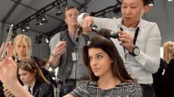 Frisurentrends aus Paris: Die HCF Kollektion