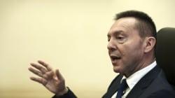 Ο Στουρνάρας προειδοποιεί: Εάν βγούμε από την Ευρωζώνη θα είναι ο θάνατός