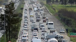 La facture d'importation des véhicules de tourisme en baisse de près de 35% en
