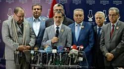 Six partis au gouvernement... Reste à concocter un